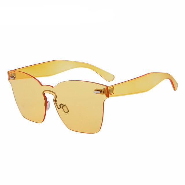 Candy Cat Eye Sunglasses
