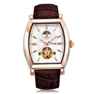 Moon Phase Tourbillon Watch