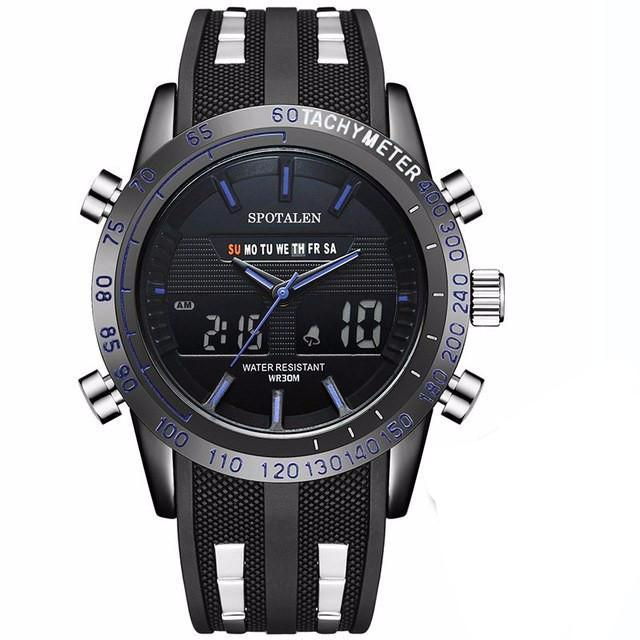 Marine Sport Watch
