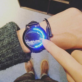 Soft LED Watch