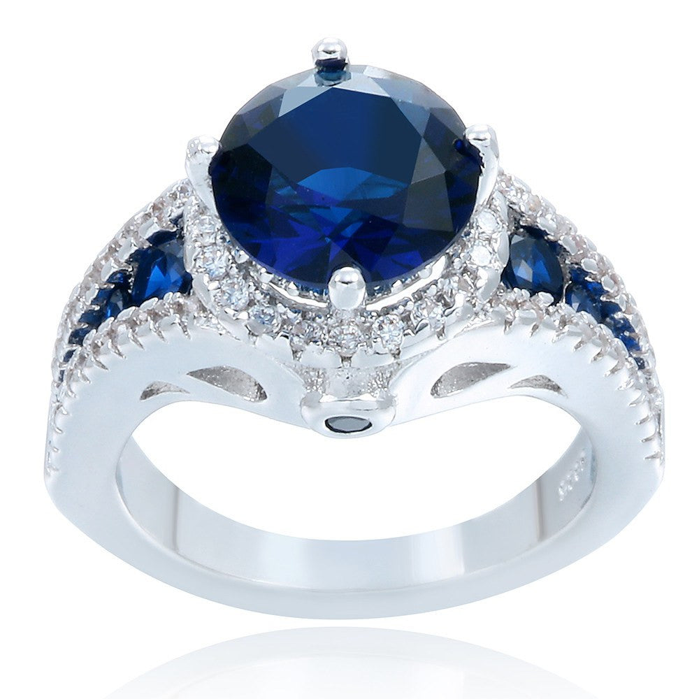 Elite Bague Dark Ocean