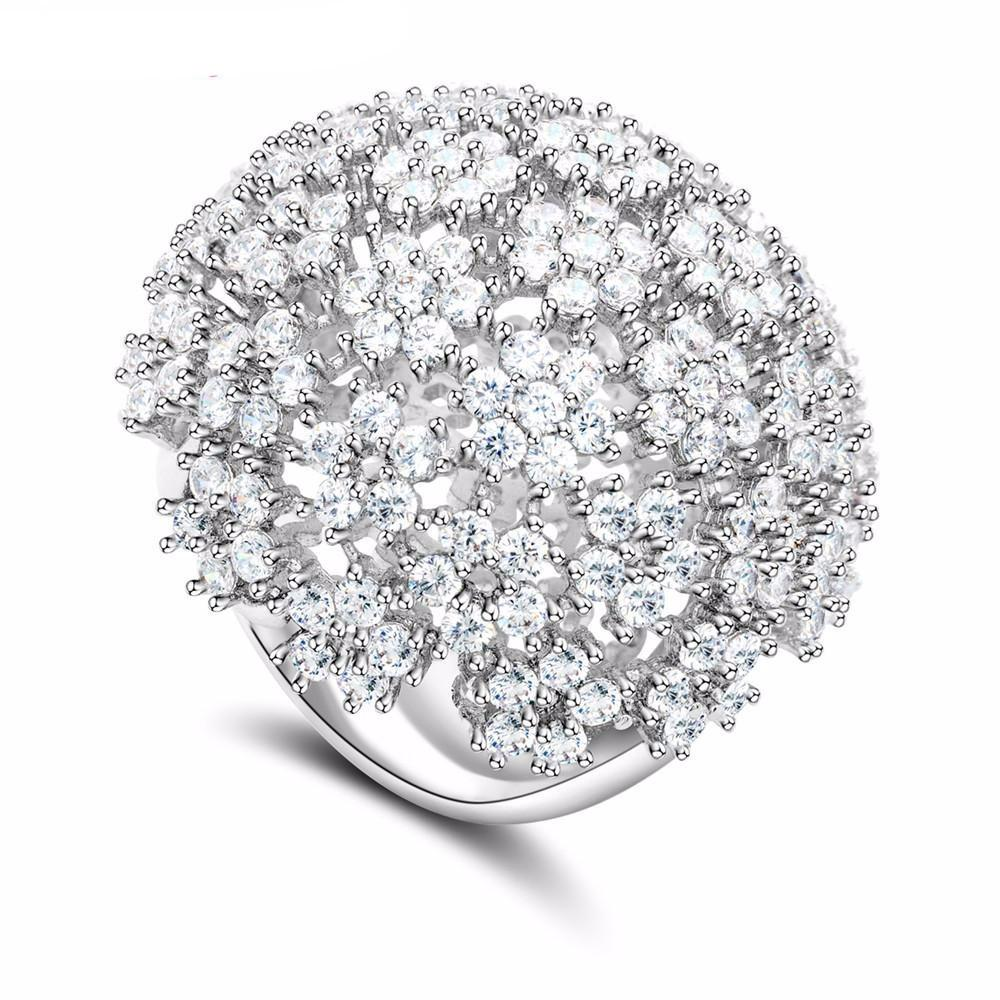 Elite Flower Bague
