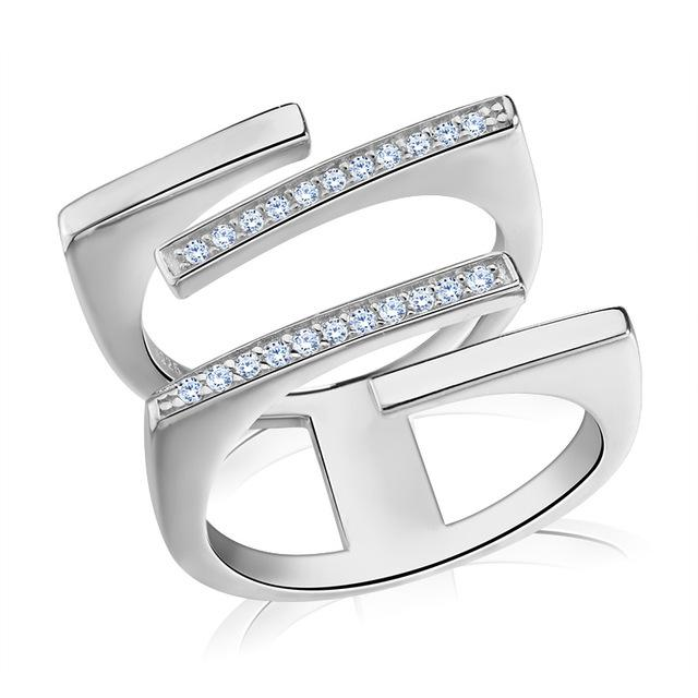 Elite Design Ring