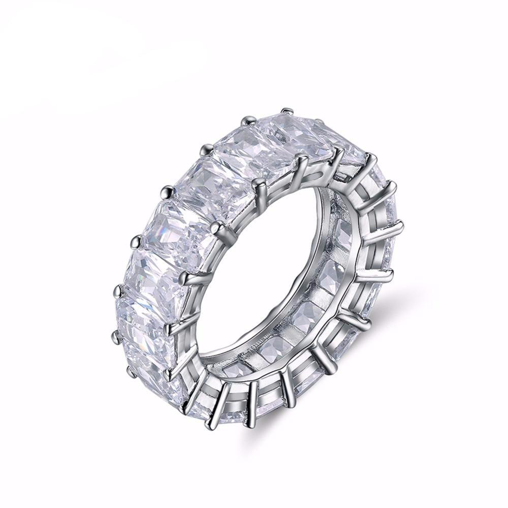 Elite Eternity Bague
