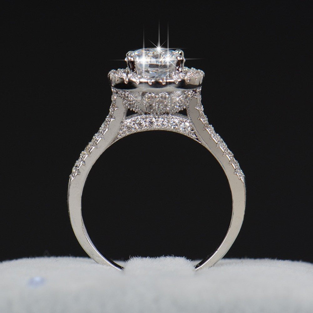 Elite Bague Crystal
