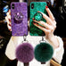 Fur & Glam SmartPhone Case