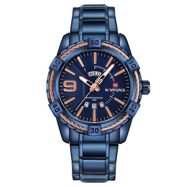 Yacht Master 2 Watch