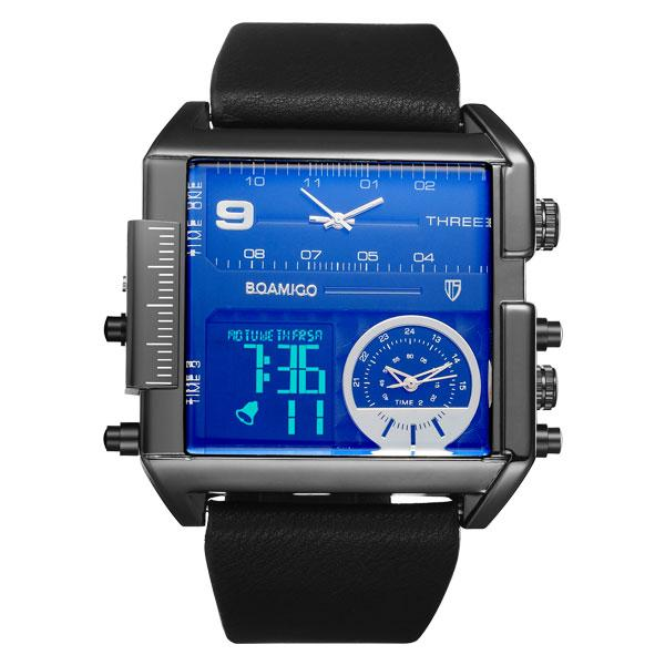 Square Watch