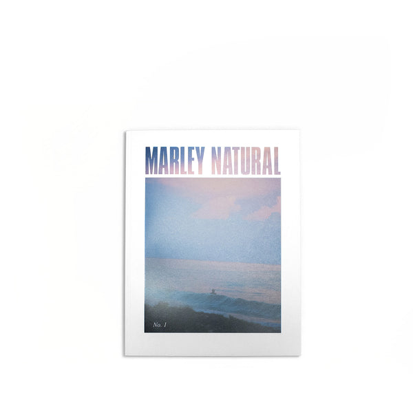 Marley Natural Magazine