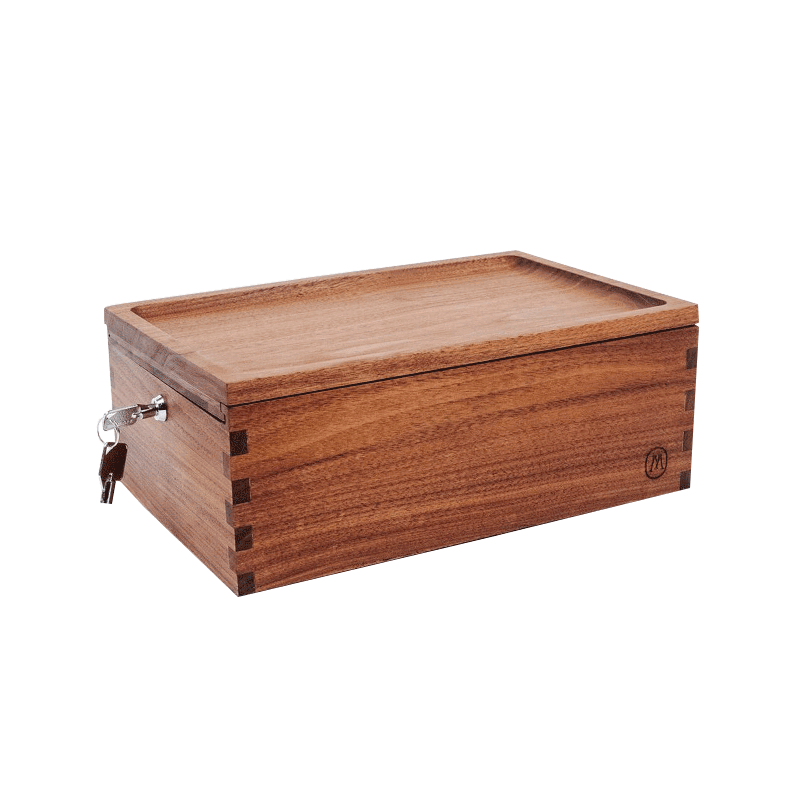 Storage Lock Box