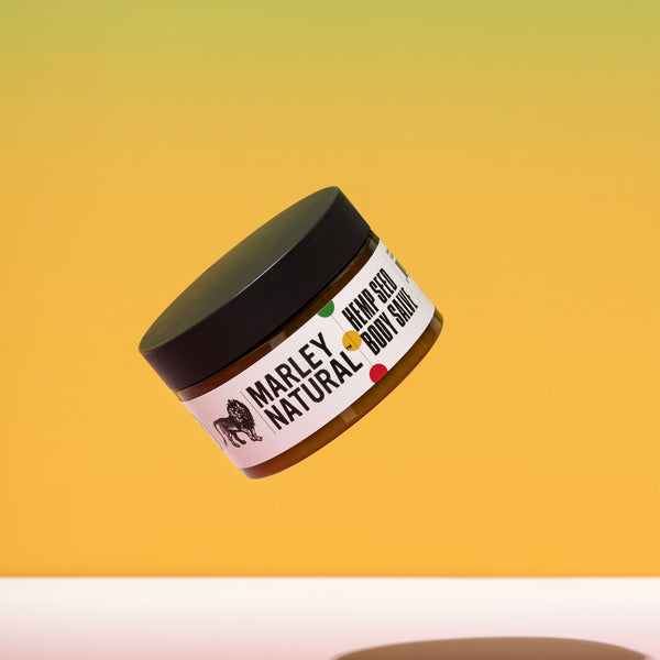 Marley Natural Hemp Seed Body Salve
