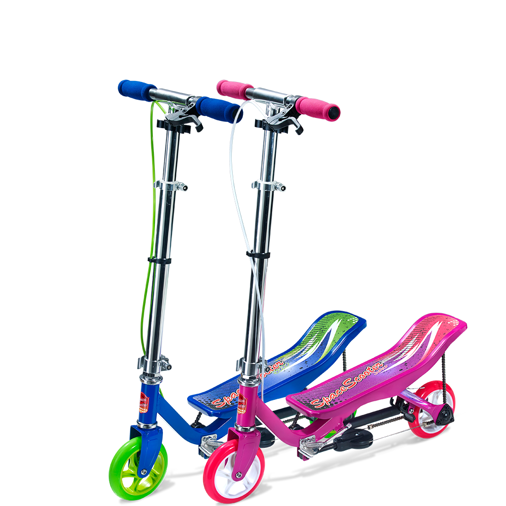 Space Scooter Junior X360 series