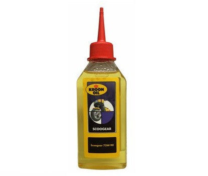 Kroon Oil - Rijwielolie (100ml)