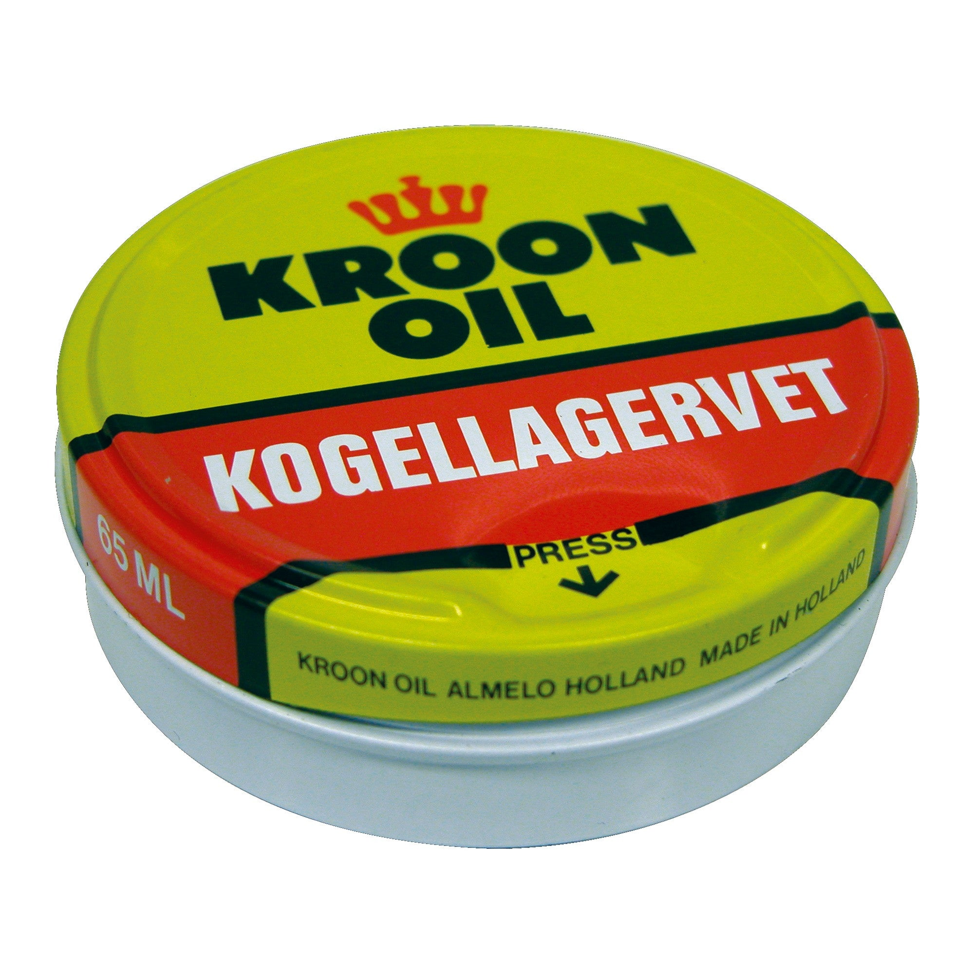 Kroon Oil - Kogellager vet (65ml)