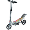 Space Scooter Messi (LM580) - Zilver (ESS1Ms)