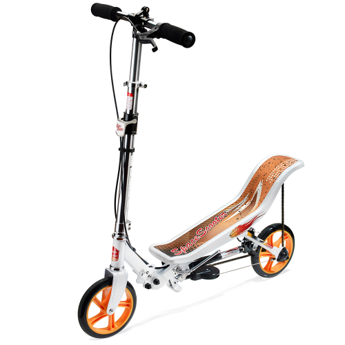 Space Scooter X580 - Wit (ESS2Wt)