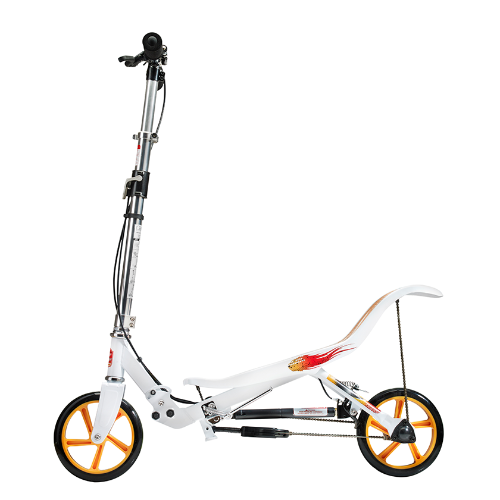 Space Scooter X580 - Esprit (ESS2Wt)