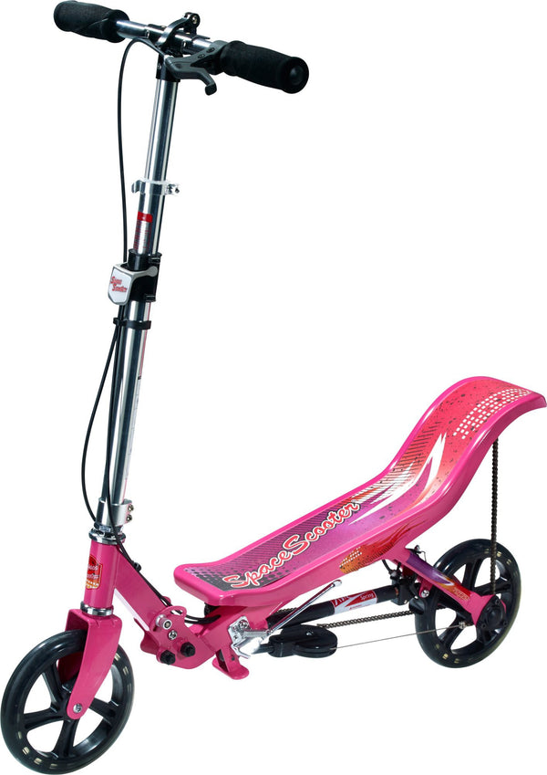 Refurbished Space Scooter (X580) - Roze (REFSPROA)