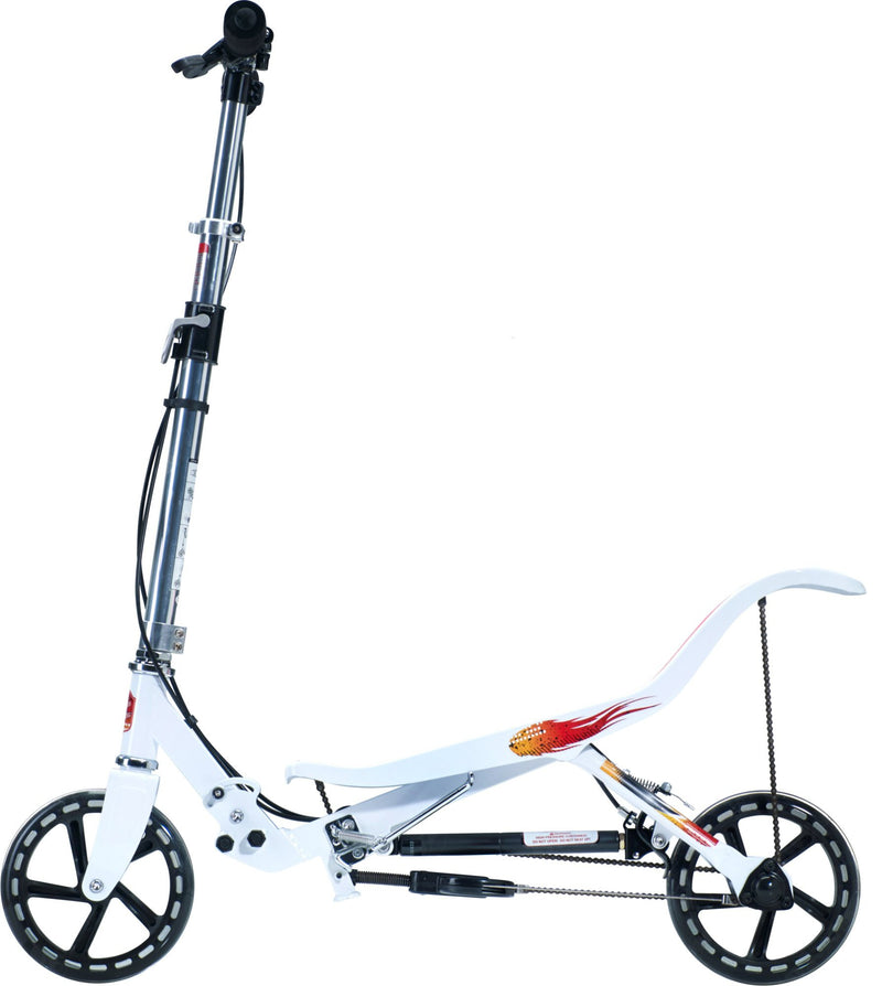 Refurbished Space Scooter (X580) - Wit (REFSPWIA)