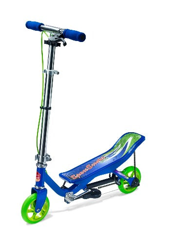 Space Scooter Junior X360 - Blau (ESS1JrBu)