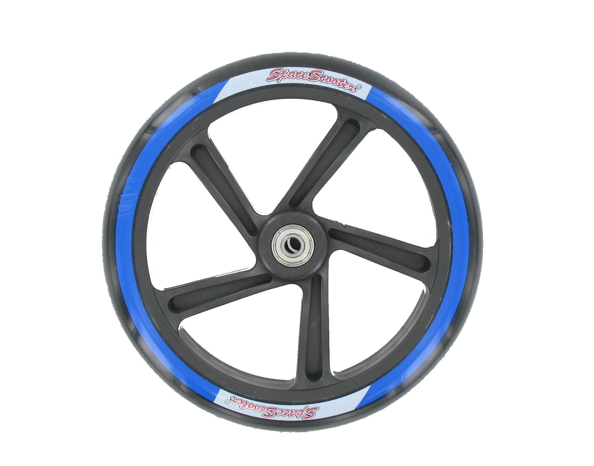 Space Scooter (x580) - Front wheel, various colors (including bearings)