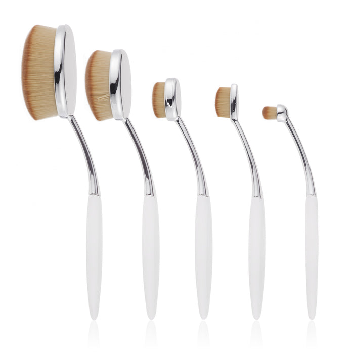 OVA 5 PIECE BRUSH SET