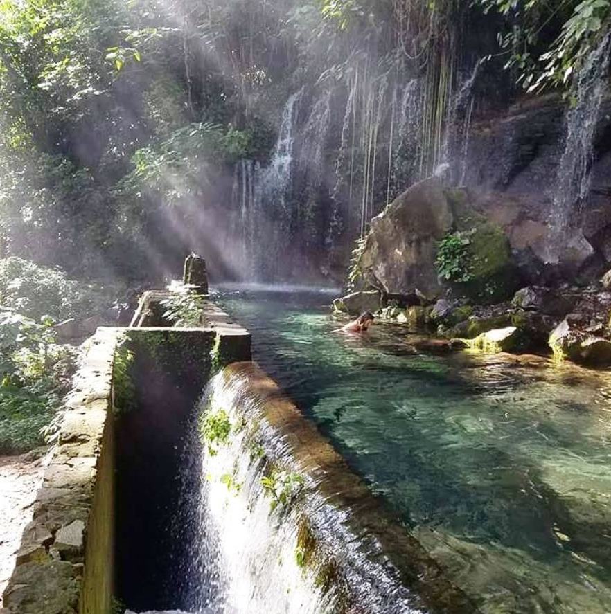 Things to do in El Salvador Part 1: EXPLORE THE WATERFALLS – AST Adventures