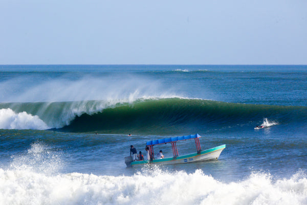 Best Places To Surf In Nicaragua