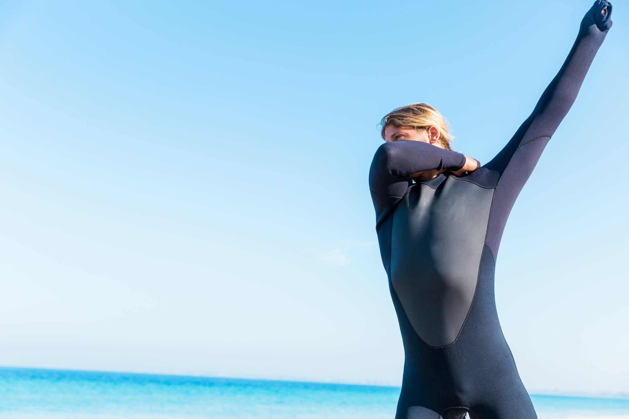 How To Care For Wetsuit