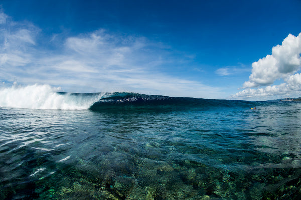 Best Surf Tour in Fiji