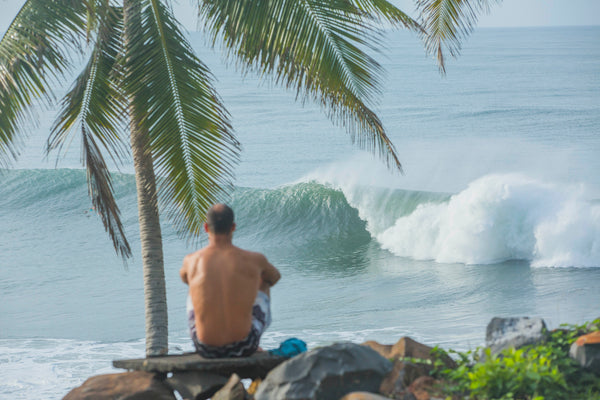 Best places to surf in Ek Salvador