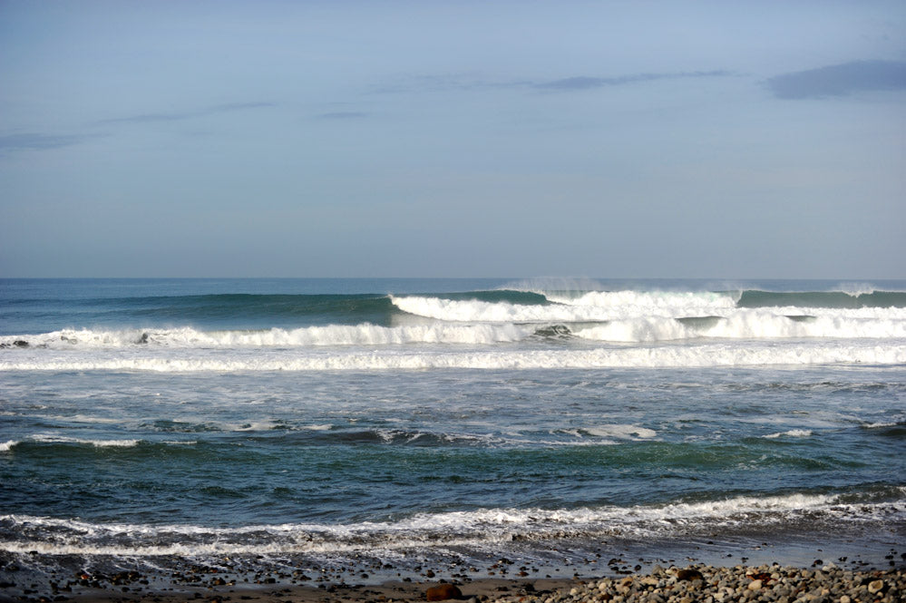 Fisherman's, El Salvador Surf