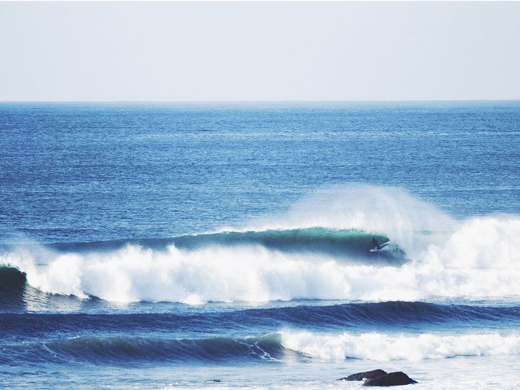 6 NIGHT SURF TOUR- La Libertad El Salvador