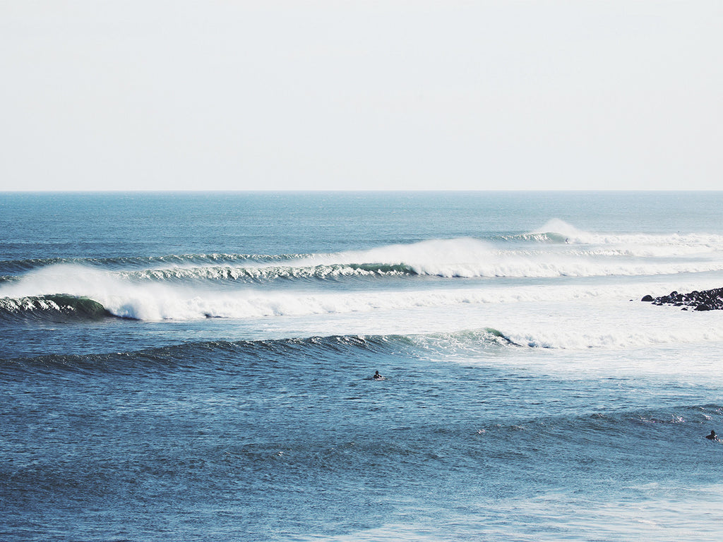 9 NIGHT SURF TOUR- La Libertad El Salvador