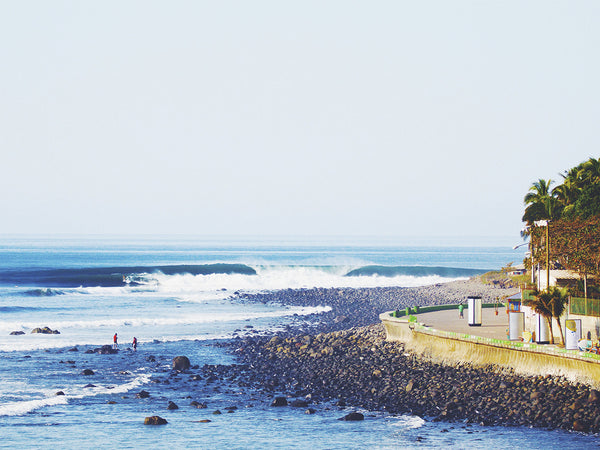 7 NIGHT EAST WEST SURF TOUR - La Libertad El Salvador