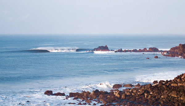 Surfing in El Salvador East & West