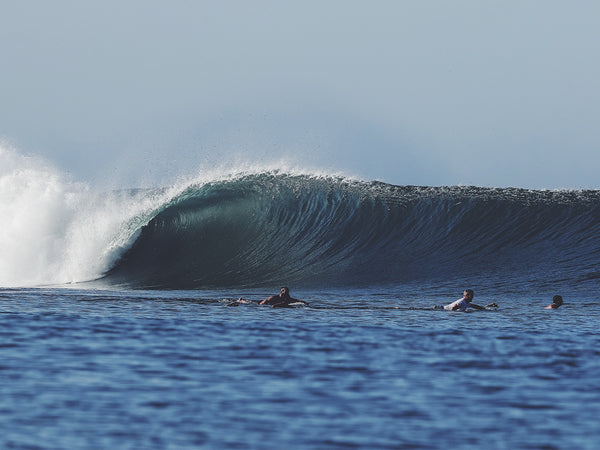 4 Night Surf Package - Puerto Sandino - Central Nicaragua