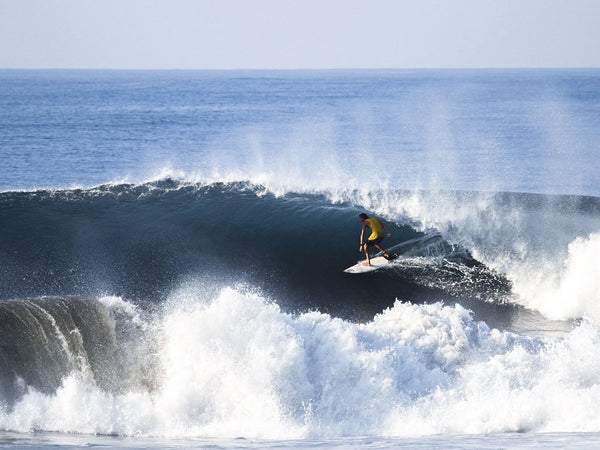 Surf & Stay Package - Las Flores