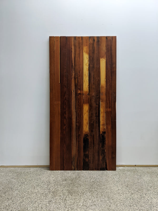 Barn Door - no. 1 - Made in Detroit
