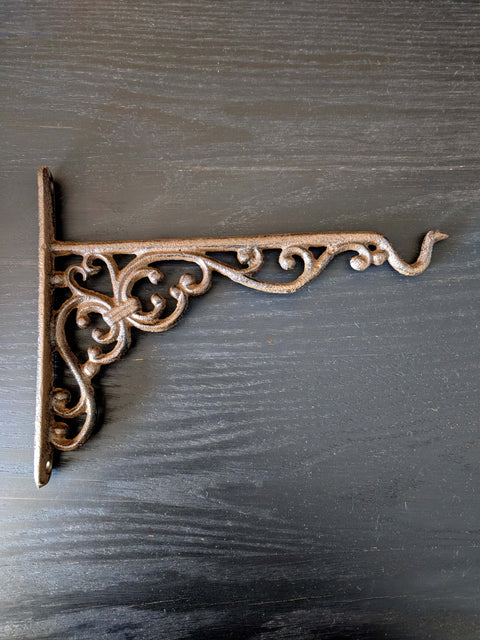 Rustic Plant Hanger - Made in Detroit
