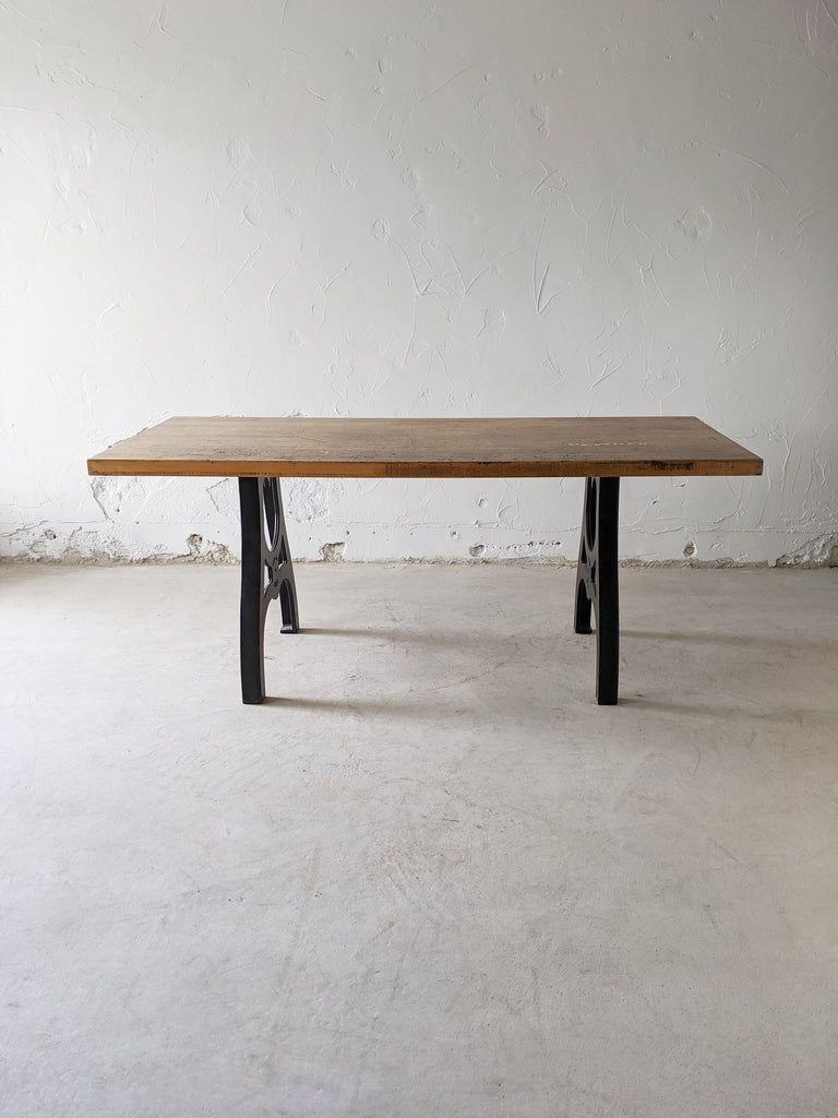 Patrick Dining Table - Made in Detroit