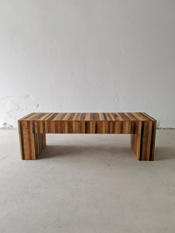 Leah Lathe Bench - Made in Detroit