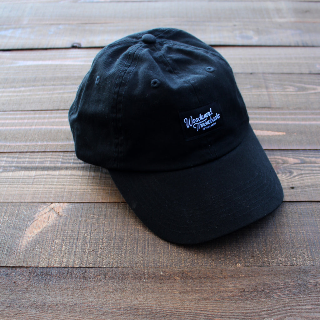 WT Hat - Made in Detroit