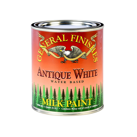 Milk Paint - Made in Detroit