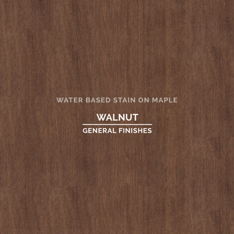 Wood Stains - Made in Detroit