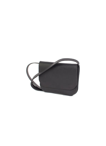 Hely crossbody bag - black