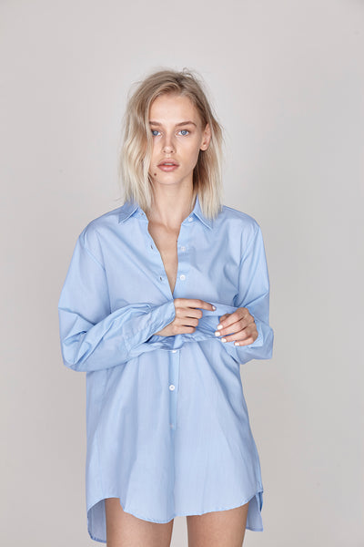 Elin - Oxford Shirt