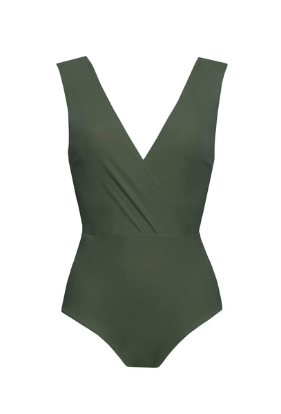 Swimsuit No12 - green