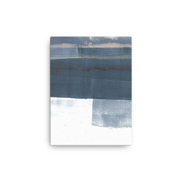 Blue Horizon - Canvas