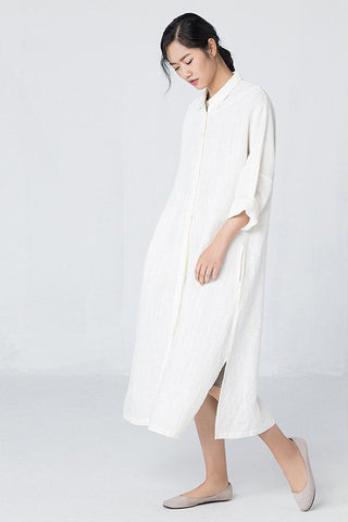 Monterey Shirt Dress